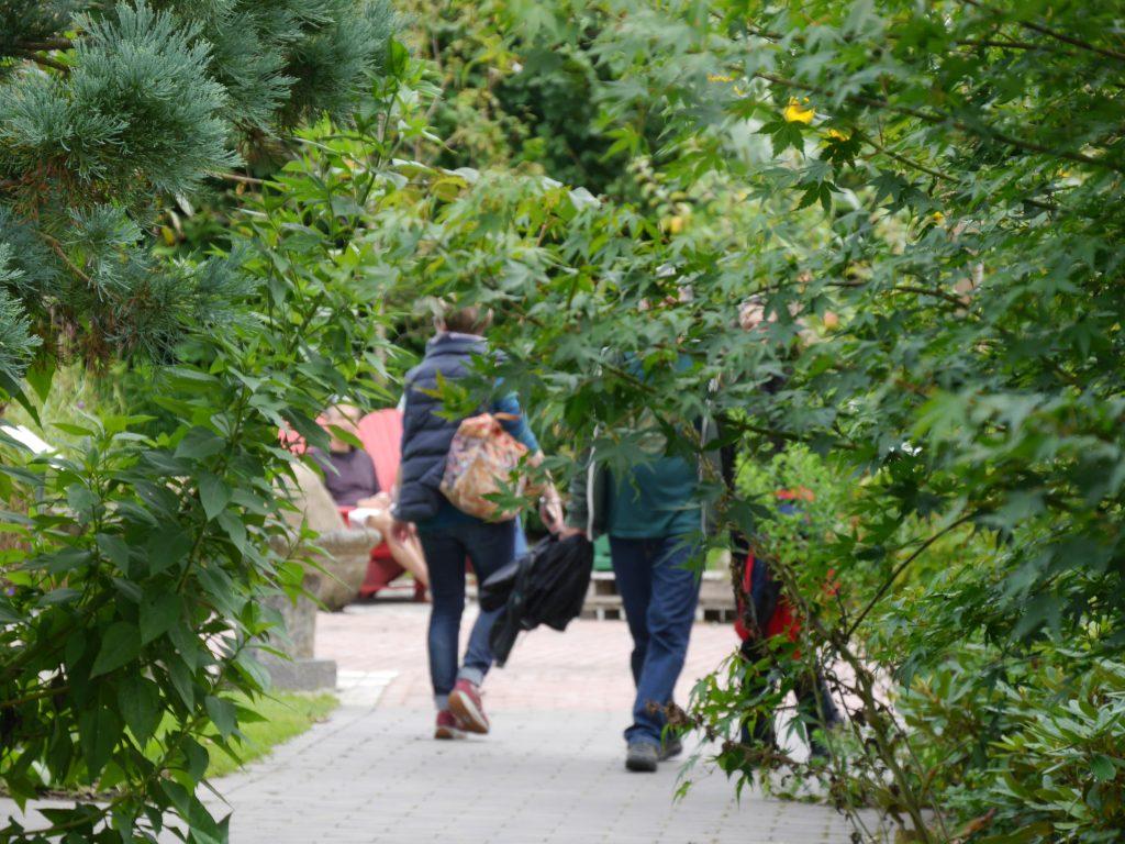 Garten und Kunst Moormerland Ostfriesland de wolff
