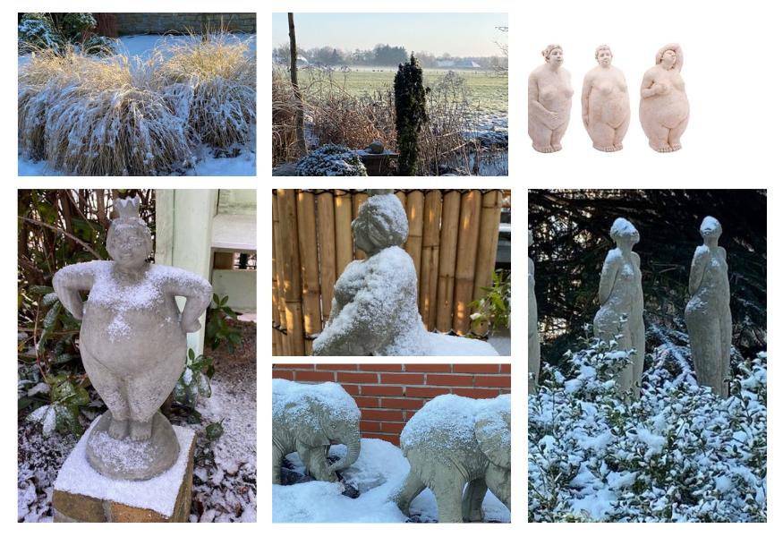 Garten und Kunstausstellung